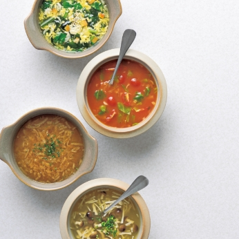 OCEAN&TERRE フリーズドライ野菜スープ