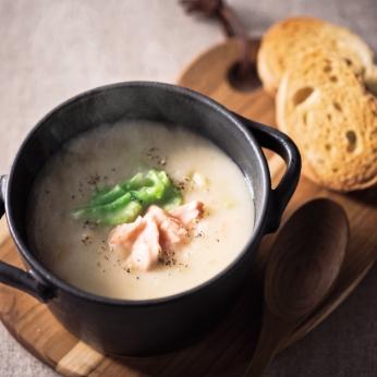 オーシャンテール北海道海鮮CUPスープ