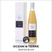 OCEAN&TERRE ジュース
