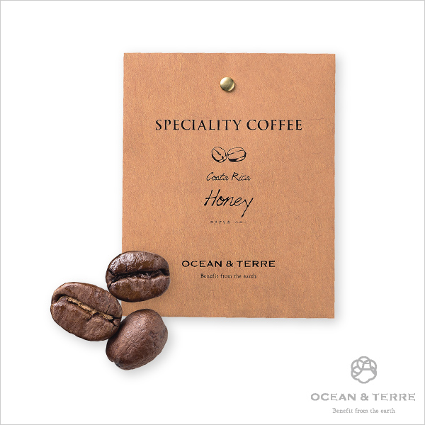 Speciality Coffee 03 コスタリカ