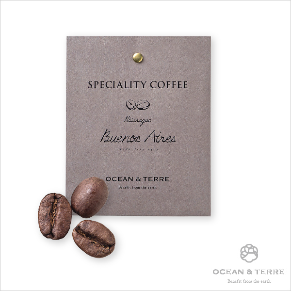 Speciality Coffee 12 ニカラグア