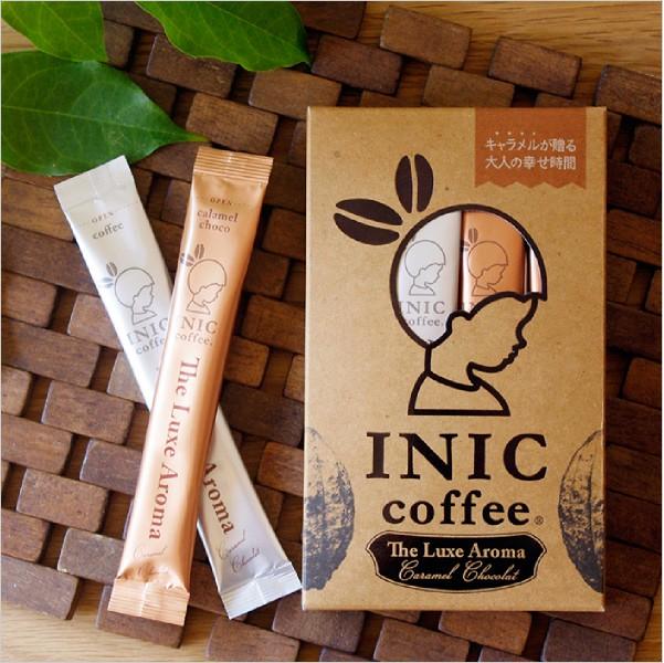 イニック・コーヒー